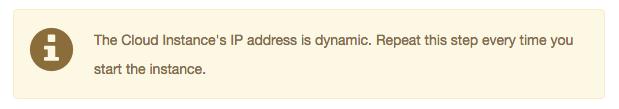 Configure Client: Repeat