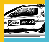 Thumbnail: AMPS 4.0: Back from the Future