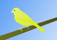 Thumbnail: The Canary Sings! AMPS and ITRS Geneos 4.0