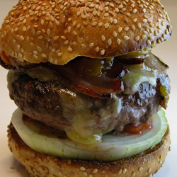 bFat is like a thick, juicy hamburger for your messaging apps. image by Jeffrey Bary -- CC BY 2.0